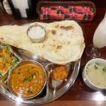 ネパール・インド料理 カトマンズ ダイニング  -