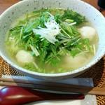 106'sアジアンヌードル - 料理写真: