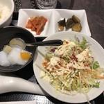 牛勢 - サラダ