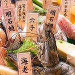 野菜酒場 天ぷら白金 -