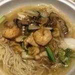 103640189 - 五目麺(ハーフ)