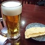 mitho Nepali Indian Restaurant&Bar - 生ビール