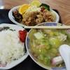 福村食堂 - 料理写真:中華ランチ(780円)