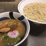麺食堂 大金豚 - つけ麺