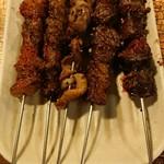 103641793 - ラム肉、ラムハツ、ラムタン、鹿肉、ラムレバー