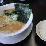 仙台っ子ラーメン - 料理写真: