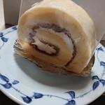 中島屋洋菓子店 - ロールケーキ