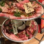 103647362 - WAGYU TOWAR 肉
