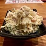 かんいち - ポテトサラダ