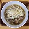 麺屋 カミカゼ - 料理写真:豚ラーメン