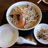 食菜 和ごころ - 料理写真:海鮮湯麺