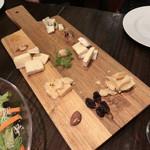 リノ - チーズ盛り合わせチーズ盛り合わせ