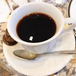 アメルベイユ - コーヒー