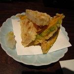 蕎麦ダイニング 徳蔵 -