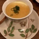 ミニヨン 坂ノ上 - 茶碗蒸し