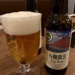 ミニヨン 坂ノ上 - 富士ビール