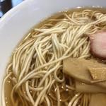 HALE WILLOWS - 自家製麺