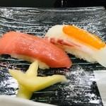 明徳  - 寿司