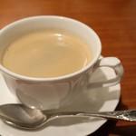イーストサイド・カフェ -