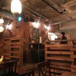 燻製kitchen -