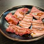 103666406 - 松阪牛赤身肉です☆ 2019-0312訪問