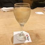 がんこ - ハウスワイン 500円