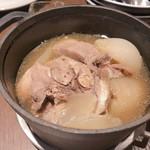 biodinamico - 本日のお勧め料理 肉 1,800円