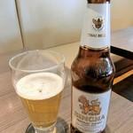 ゲウチャイ - シンハ―ビール