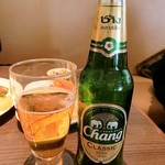 ゲウチャイ - チャーンビール