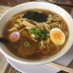 東池大勝軒おはこ - 料理写真: