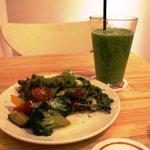 セゾン・デリカフェ - 人気№1 彩り野菜のあげびたしマリネ(70g)252円
