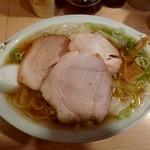 103670619 - ワンタン麺(並)