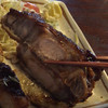 かつれつえん - 料理写真:上ロース定食¥2200- 分厚いトンカツ