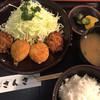 さんき - 料理写真:ミックス定食