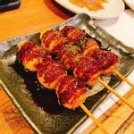 本格炭火焼き鳥&博多もつ鍋 串たつ -