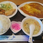 中華美食店 中光園 -
