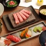 松喜屋 - 近江牛ステーキ割烹 飲み放題付特別プラン