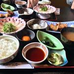 魚膳むらかみ - 料理写真: