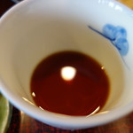 蕎麦処 みかわ - 辛汁