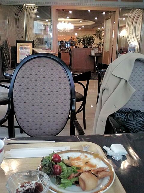 レストランモンテ