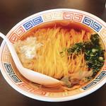 拉麺 時代遅れ - 料理写真:すラーメン