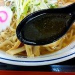 俺の中華 たなか家 - スープ