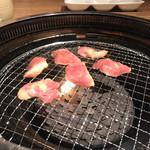鶏焼きと餃子 チュンチュン亭 -
