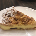 パティスリー・ショコラトリー サンニコラ - 料理写真:タルトフロマージュ