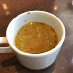103685100 - スープ