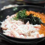 お食事処日本海 - 料理写真: