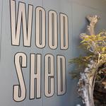 WOODSHED -