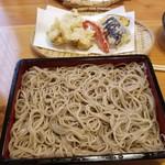蕎麦屋 慶徳 - 料理写真: