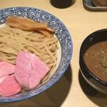 らー麺 アオキジ - 料理写真: