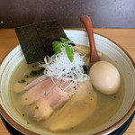 らーめんタンポポ - 料理写真:
